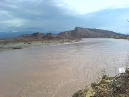 رودخانه آراز- جلفا